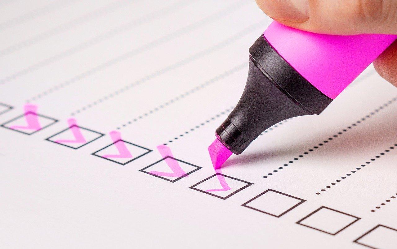 産休育休中なにする?やること・やっておくといいことリストをまとめてみた。